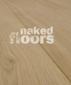 Natural Oak Wood Flooring