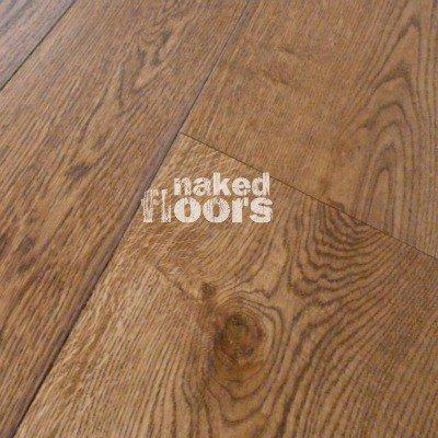 Naked Floors
