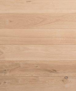 140mm Wide Unfinished Engineered Oak Flooring
