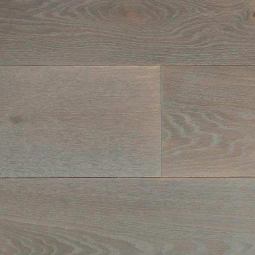 Clay Grey Oak Engineered Wood Flooring - 180mm Wide, 21mmThick