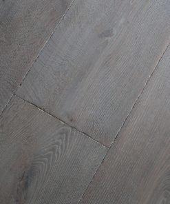 Reclaimed Grey Barn Oak Flooring - 180mm Wide, 21mmThick