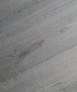 Reclaimed Grey Barn Oak Flooring - 220mm Wide, 21mmThick