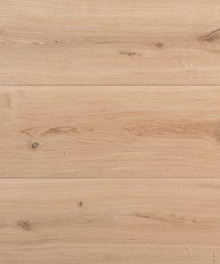 300mm Wide Unfinished Engineered Oak Flooring
