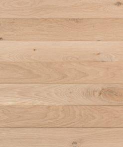 90mm Wide Unfinished Engineered Oak Flooring