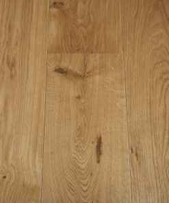 Golden Oak Flooring (Engineered and Oiled)