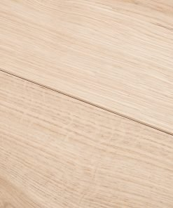 Mixed Width 300-180-90mms Unfinished Engineered Oak Flooring