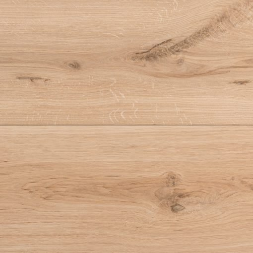 Mixed Width 300-220-140mms Unfinished Engineered Oak Flooring