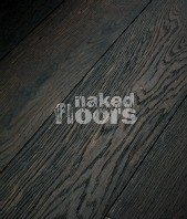 Dark Oak Wood Flooring (Fumed)