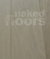Unfinished Engineered Oak Wide Plank Flooring