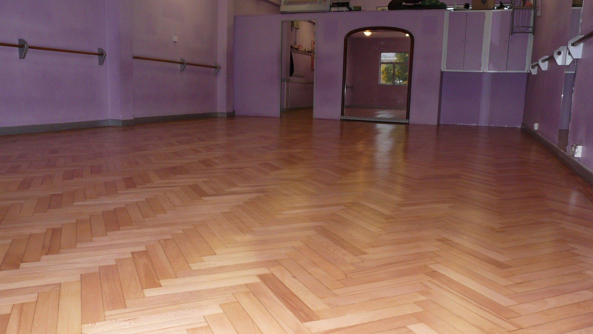 Portfolio wooden floor examples naked floors for All floors