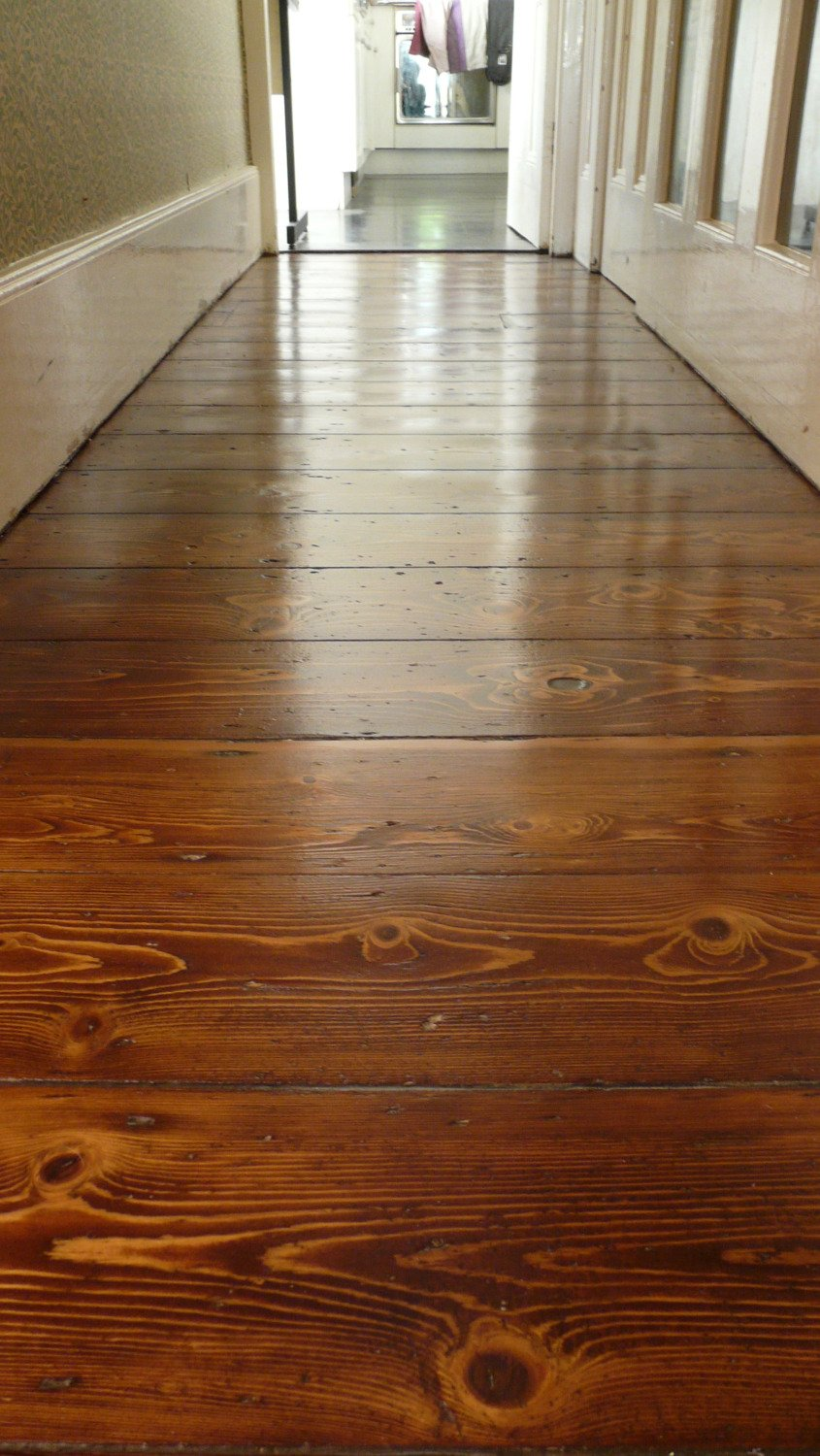Portfolio wooden floor examples naked floors for Hardwood flooring company