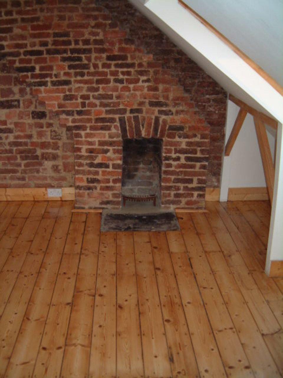 Types of Wood for Hardwood Floors