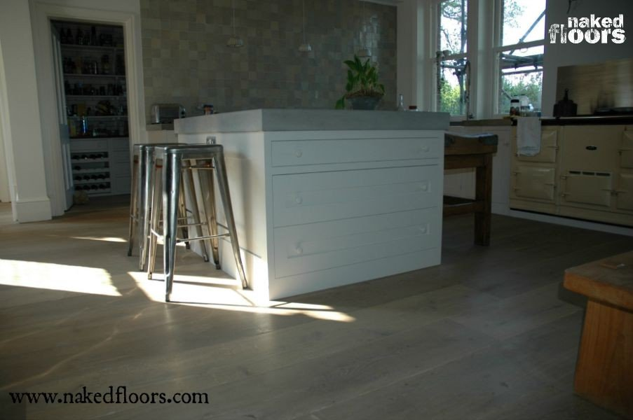 Portfolio Wooden Floor Examples Naked Floors