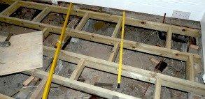 Naked Floors floor sanding company - Floor Restoration
