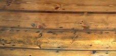 Naked Floors floor sanding company - Floor Staining
