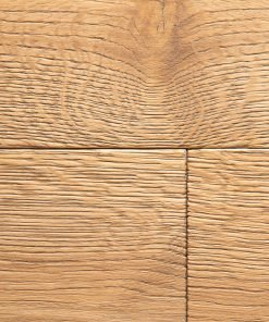 300mm Wide Boards - Light Washed Beach Grey Engineered Wood Flooring