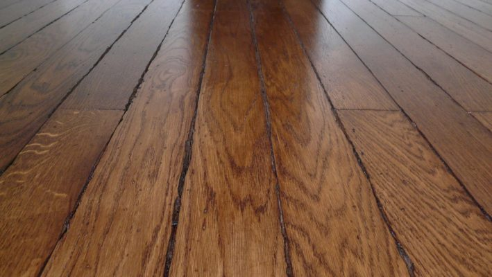 Relcaimed Wood Flooring Naked Floors