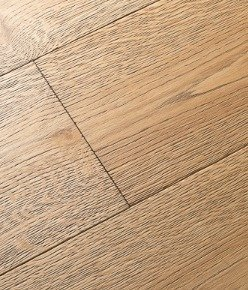 Light Washed Beach Grey Engineered Wood Flooring