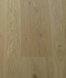 Unfinished Engineered Oak Flooring