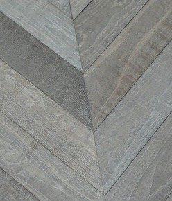 Shabby Chic-Ocean Spray-Chevron Parquet