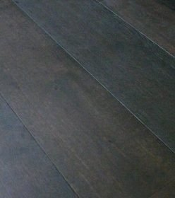 Dark Fumed Oak