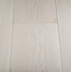 Hamptons Style White Oak Wide Plank