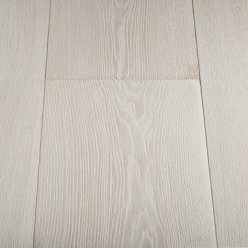 Hamptons Style White Oak