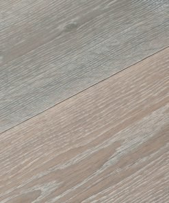 180mm Wide Pumice White Grey Wood Flooring 16mm Thick