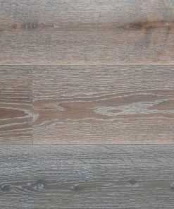 220mm Wide Pumice White Grey Wood Flooring 21mm Thick
