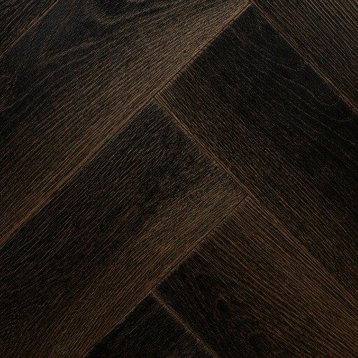 Rocher Oak Herringbone Parquet Flooring 3