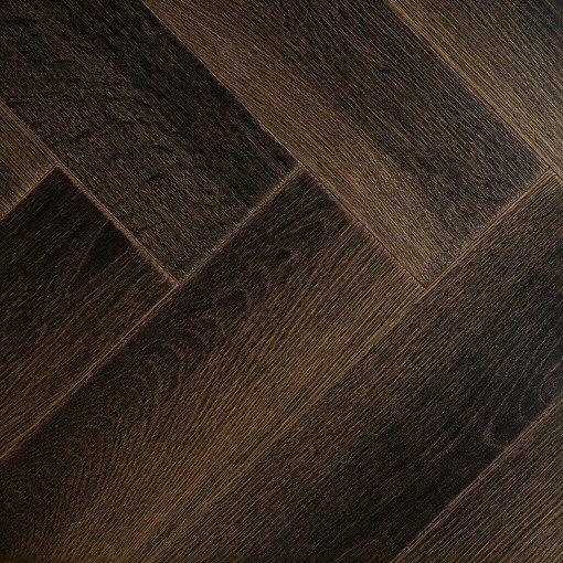 Rocher Oak Herringbone Parquet Flooring 4