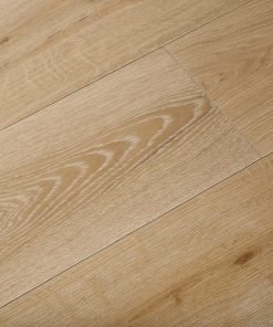 White Speckled Light Engineered Oak Flooring 7