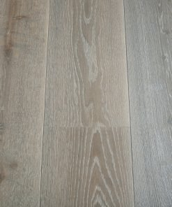 Pumice oak light greyish white engineered wood flooring 7