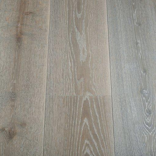 Pumice oak light greyish white engineered wood flooring 7