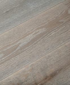 Pumice oak light greyish white engineered wood flooring 8