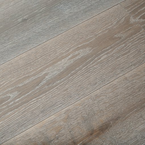Pumice oak light greyish white engineered wood flooring 8