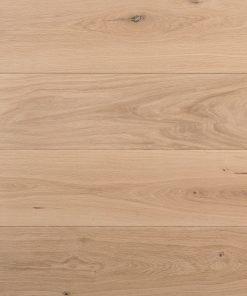 Unfinished Engineered Oak Flooring