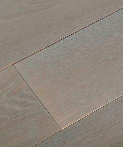 Clay Grey Oak Engineered Wood Flooring Grain Detail Overhead