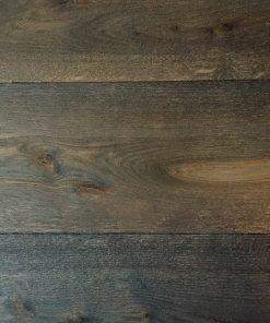 Henge Oak Dark Grey Wood Floors Detail